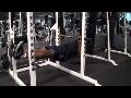 Cornerback Weight Training: Inverted Rows