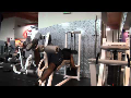 Cornerback Weight Training: Lying Hamstring Curls